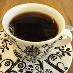 ザ バックヤード カフェ - インドネシア オナンガンジャン