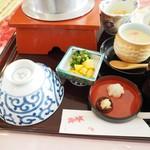 レストラン大博 - ごはんセット