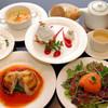 ビストロ プティル - 料理写真:クリスマスディナー