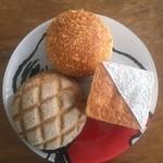 パンPAKAパン - 料理写真: