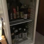 生駒 - 冷蔵庫から自分で選ぶ
