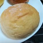 スイートスイート - 串間の芋あんぱん140円+税