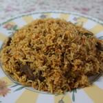 ラベヤ レストラン&スウィーツ - 料理写真:マトンビリヤニ