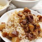 石精臼牛肉湯 - 料理写真: