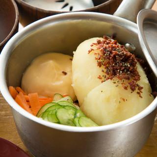 【佐賀県産!】旬のお野菜を多数ご用意!