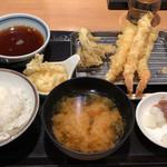 97467573 - 海老天定食:¥1,069