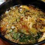 鳥丁 - 鳥丁麺