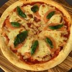 SEAGARDEN - マルゲリータピザ