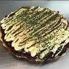 お好み焼き Sakura - 料理写真:お好み焼定食のお好み焼