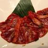 焼肉 徳 - 料理写真:カルビ