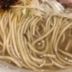 SOBA HOUSE 金色不如帰 新宿御苑本店 - 自家製麺