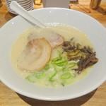 Hakataippuudou - 白丸元味