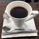 ビストロ トレアドール - ホットコーヒー