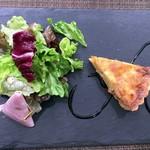 ビストロ トレアドール - 前菜