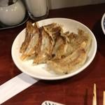 97486933 - 焼餃子