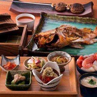 北の家族の原点が有楽町に..☆北海道の旬を味わう和食屋