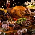 クッチーナ セラーレ - 料理写真:クリスマスディナーブッフェ(12/22~24)