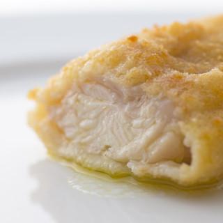 三ツ星自慢の『肉汁鶏』