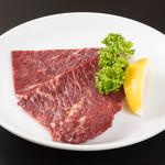 肉と韓国料理 たつりき - 一度食べたらやみつき。自家製ジャーキー。