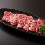 肉と韓国料理 たつりき - 人気の上ハラミ