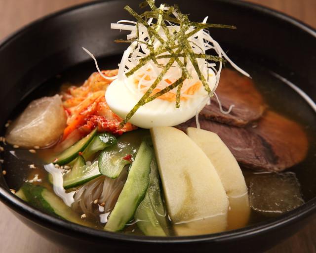 ホルモン焼道場 蔵 久我山店の料理の写真