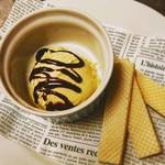 MKYアメリカンレストラン - 『バニラアイス』
