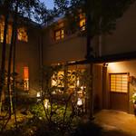 泉岳寺門前 紋屋 - メイン写真:
