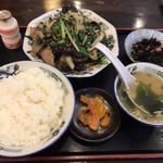 風龍 - 日替りランチ