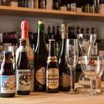 BEER BOUTIQUE KIYA - ビール変わり種