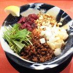 スパイス担担麺専門店 香辛薬麺 - 担担
