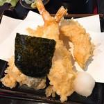 渡邊 - 天ぷら