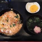 みのる食堂 - 料理写真: