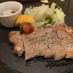ニクバル 肉MAR.co -