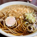 やぶ茂 - 料理写真: