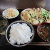 Yukarishokudou - 料理写真: