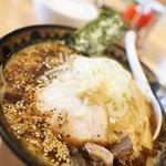 札幌真麺処 幸村 - 料理写真:みそ