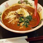 味包 - 料理写真:特製四川担々麺