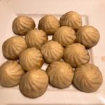 mezonchainaumemoto - 焼き小籠包