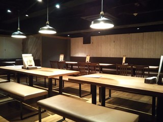 CHEESE SQUARE AVANTI 新宿店