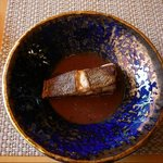 フレンチダイニング竜 - メインディッシュ(魚)