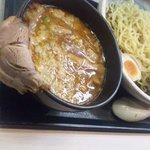 らーめん山頭火 - つけ麺