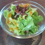 リマプル - サラダ