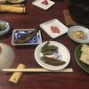 塩沢山荘 - 料理写真: