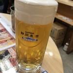 97519676 - ◎静岡麦酒 単品390円