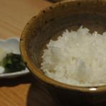源氏総本店 - ご飯