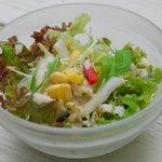 foo - 料理写真:サラダ
