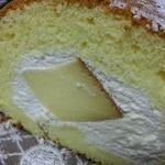 リトルバード - 米粉のロールケーキ