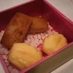 エアーズ イタリアン キュイジーヌ - 焼き菓子