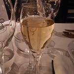 エアーズ イタリアン キュイジーヌ - シャンパン