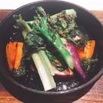 estY - キレド野菜